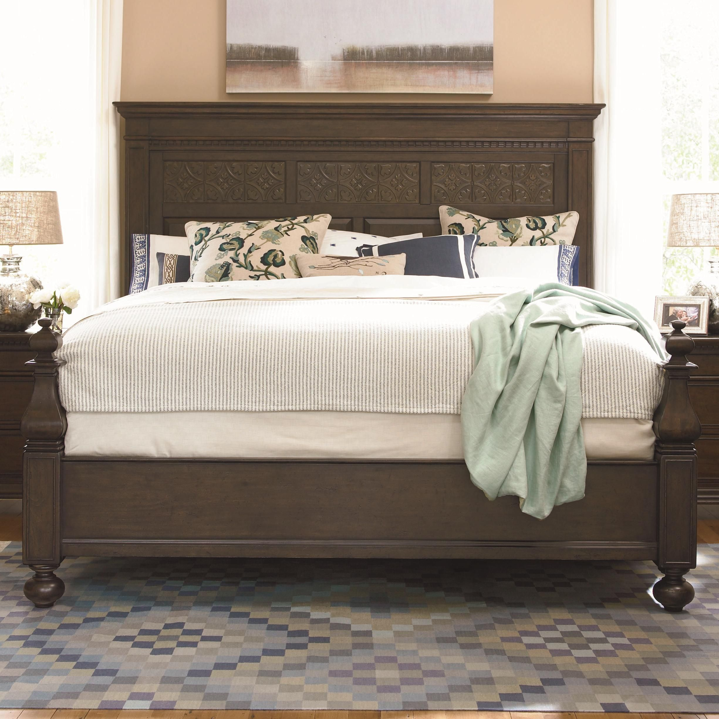 aunt peggy s bed by paula deen at dubois think this will be my new
