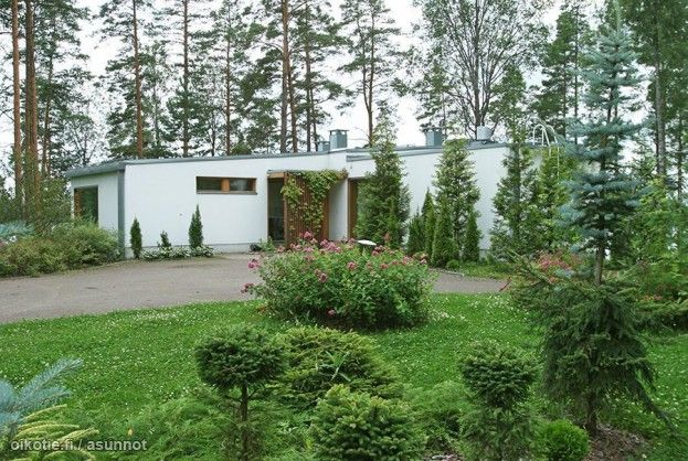 263m² Sarvilahti, 54530 Luumäki Omakotitalo 6h myynnissä | Oikotie 9660618