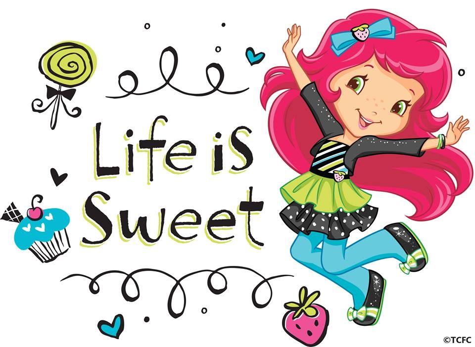 Strawberry Shortcake | Dibujos | Pinterest | Dibujo