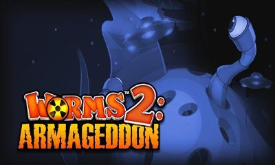 Worms 2 Armageddon android mod apk + data unlimited