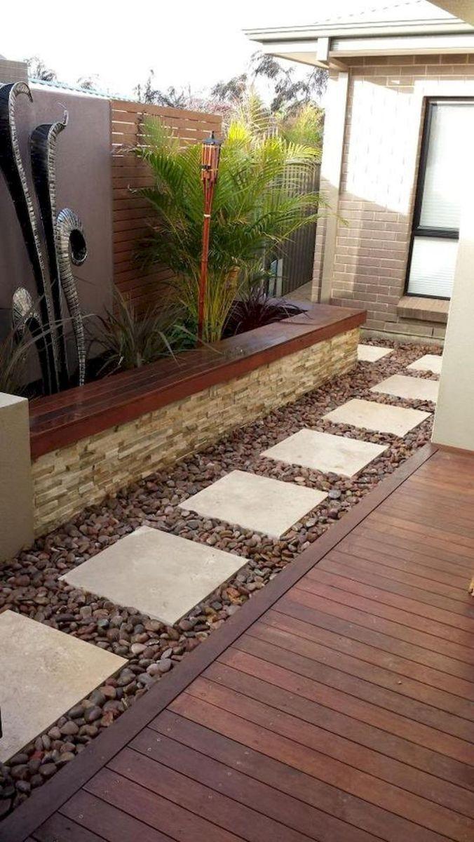 Small backyard garden landscaping ideas (35 | Landscaping ideas ...