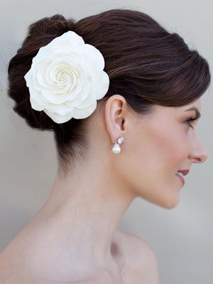 Hair Comes the Bride - great site for accessories