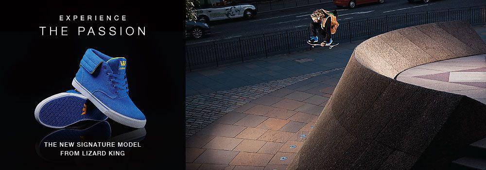 Perfect skoobies for a skate
