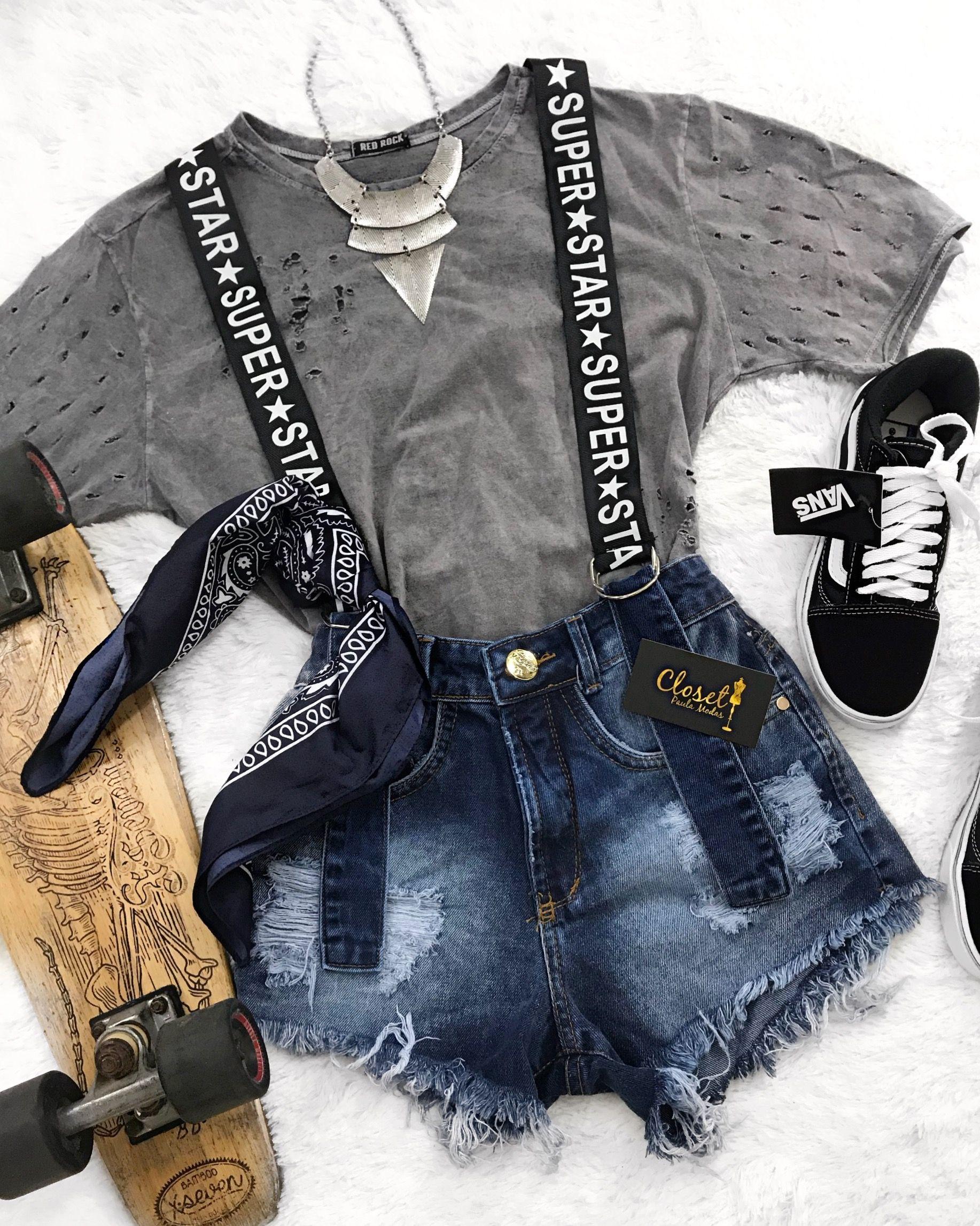 Pin De Ale Hop Em Clothes Roupas Fashion Roupas Tumbler E