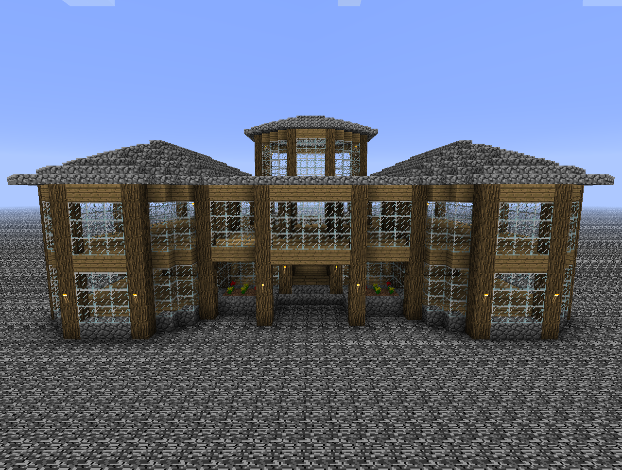 find this pin and more on minecraft minecraft house designs - Minecraft Home Designs