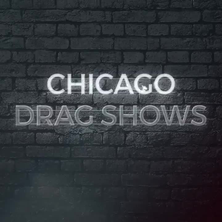 THANK GOD ITS FRIDAY!   That means Shavonna Brooks is BACK!   Tonite its GLITZ and GLAM!  Two shows!  Reserve for dinner or stop be the bar for a cocktail!  CHICAGO's ULTIMATE DRAG SHOW PALACE!