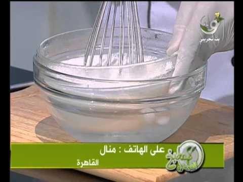 الشيف نبيل الشرقاوي الكريمة اللباني Food The Originals