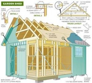 17 Best 1000 images about Shed Designs on Pinterest Storage shed