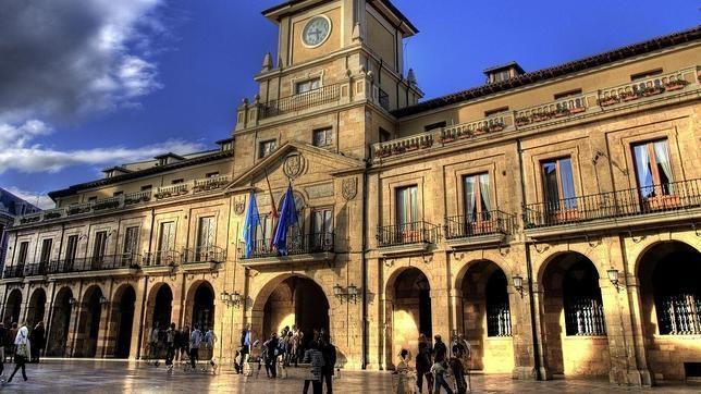 Oviedo, 48 horas en una ciudad para disfrutar