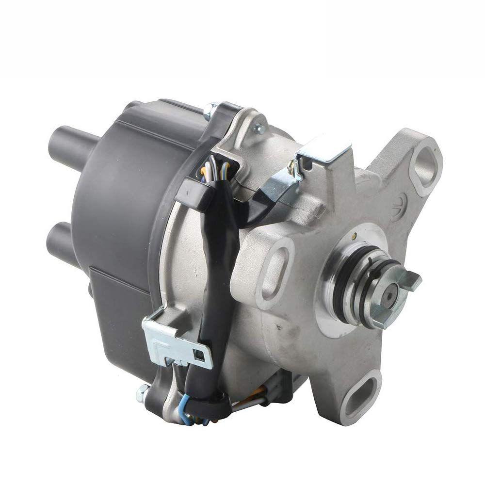 Mostplus Ignition Distributor For Honda Crv Cr V 2 0l Dohc 30100 P6t T01 Honda Crv Honda Vtec Engine