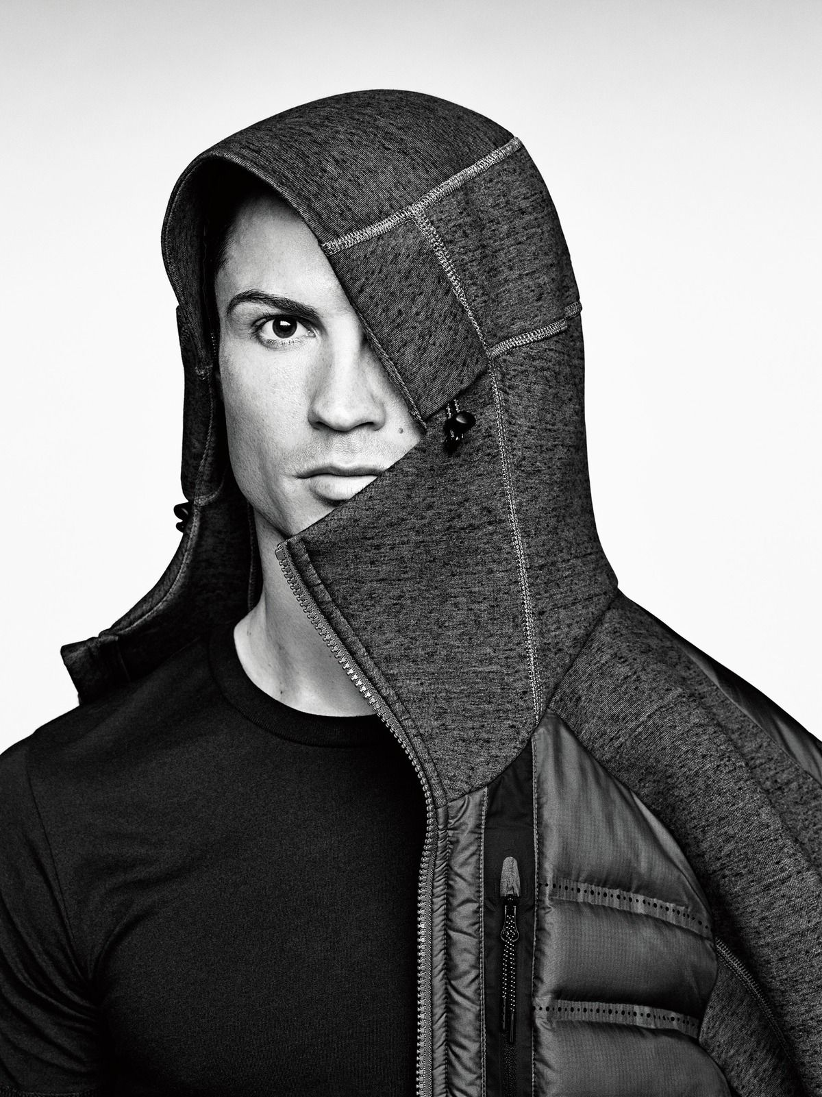 "crk7ng4ever  "" Cristiano Ronaldo for Nike Sportswear Tech Fleece Aeroloft  15.10.2015 "" 5d5c4cae4"