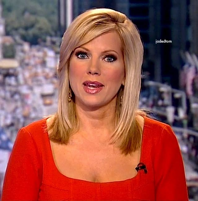 Shannon Bream From Fox News Maybe A Little Shorter For Me