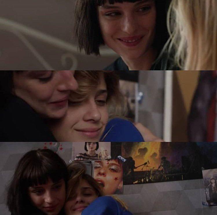 Pin De Ayse Em Baby Netflix Serie Netflix Netflix E Filmes