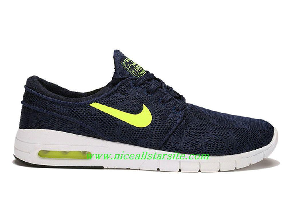 Nike SB Stefan Janoski Max -Chaussures De Running Pas Cher Pour ...