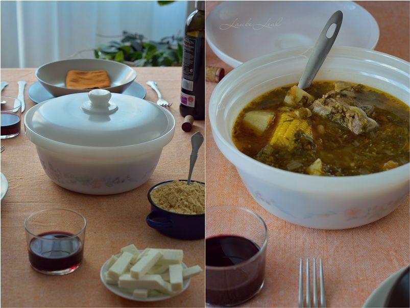 Potaje de berros: un clásico de la cocina canaria (mi receta actualizada