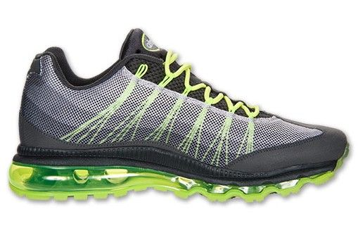 big sale a7c1d 83819 ... australia nike air max 95 dynamic flywire neon available now 7ab2c 60a19