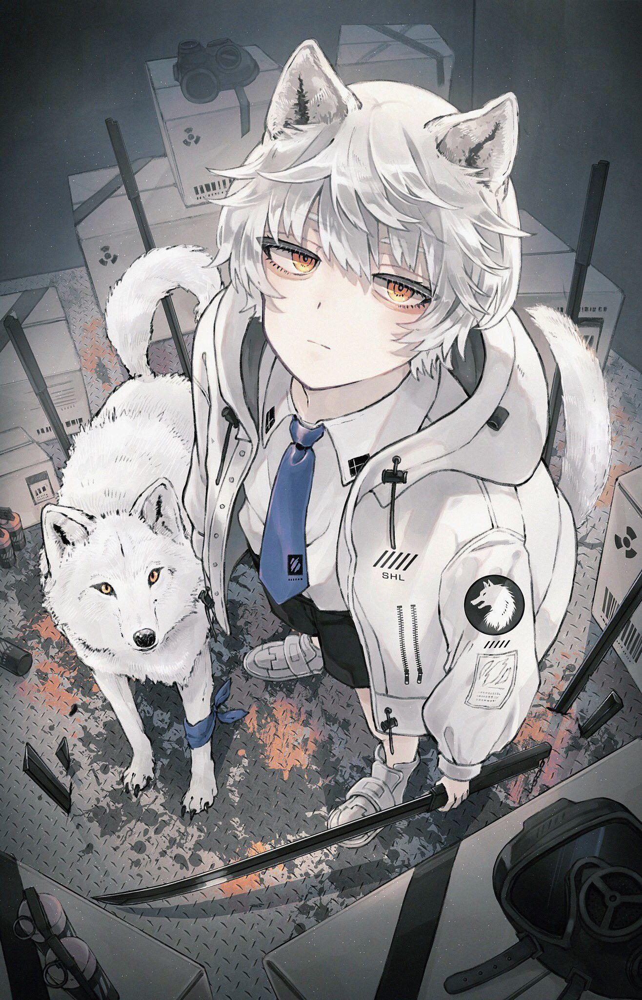 Süße Anime