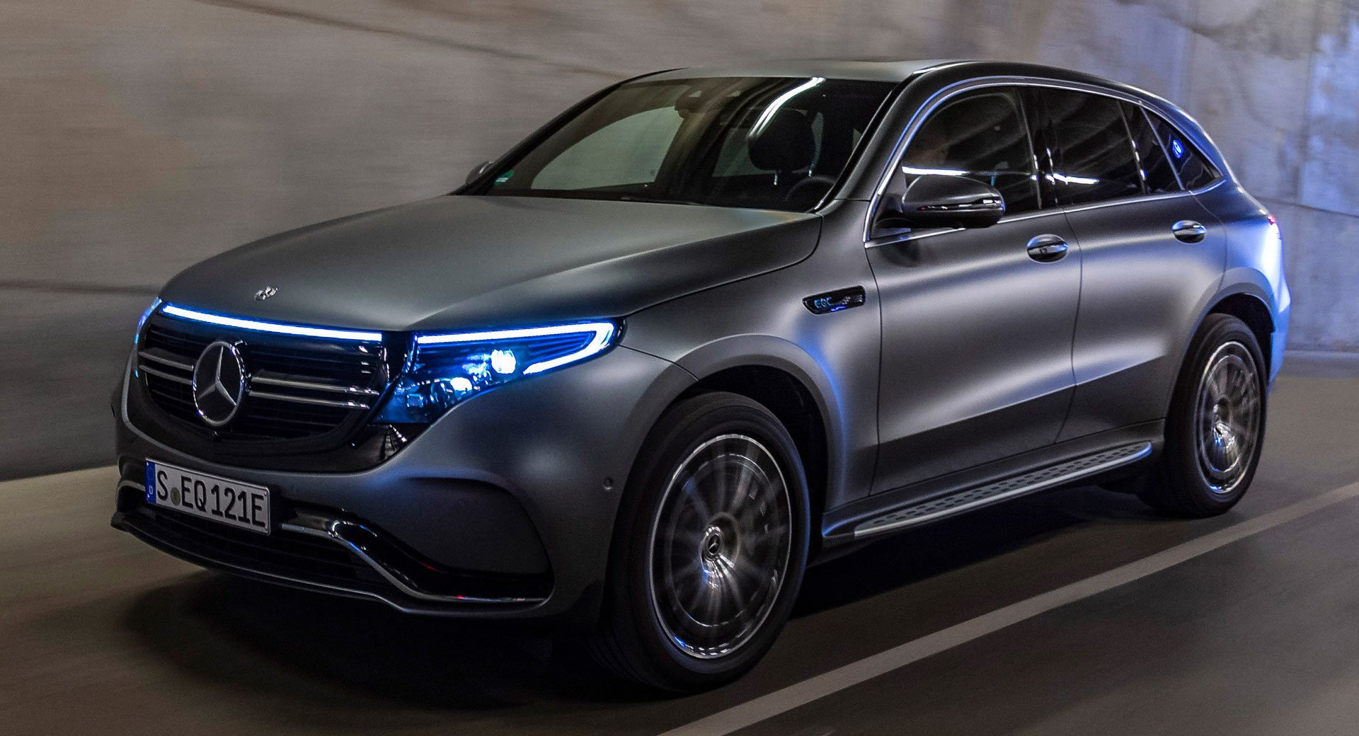 Mercedes Eqc Us Launch Delayed As Company Decides To Focus On Europe First Electricvehicles Mercedes Mercedeseqc Reports Car Mercedes Benz Super Cars Benz