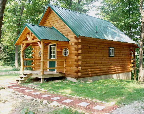 cabins old cheap hocking by lg s cabin fireside ohio man the in caves rental hills cave