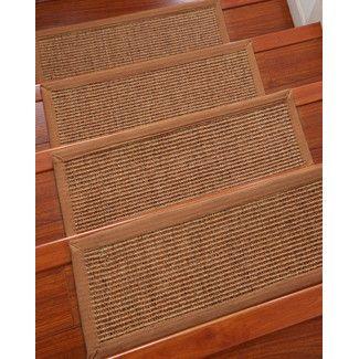 Best Stair Tread Rugs Wayfair Alfombra Para Escaleras 400 x 300