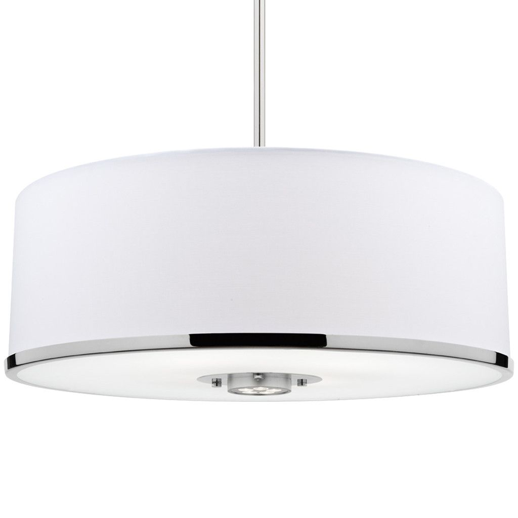 Radisson 4 Bulb Pendant Light