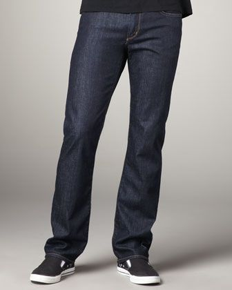 Sid Ultimate Straight-Leg Jeans by Citizens of Humanity at Neiman Marcus.