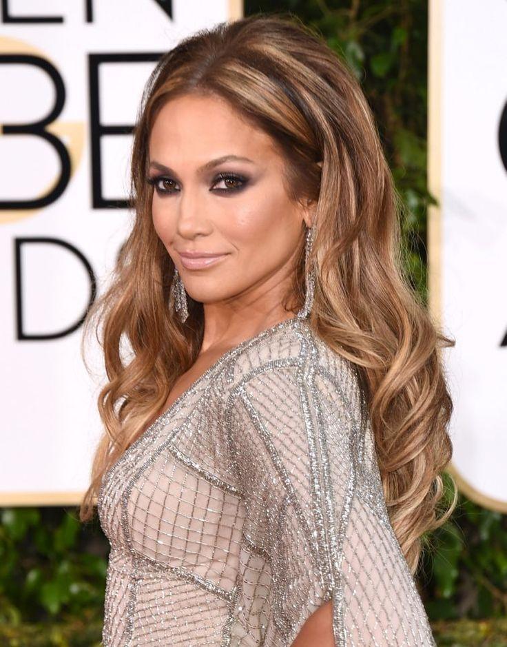 Jennifer Lopez In 2020 Frisuren Haarfarben Jennifer Lopez Haare