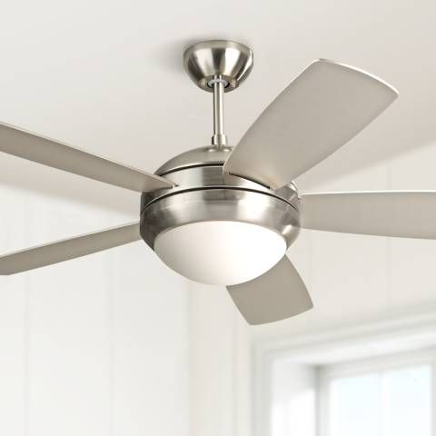 44 monte carlo discus ii brushed steel ceiling fan discus 44 monte carlo discus ii brushed steel ceiling fan discus ceiling fans and monte carlo aloadofball Images