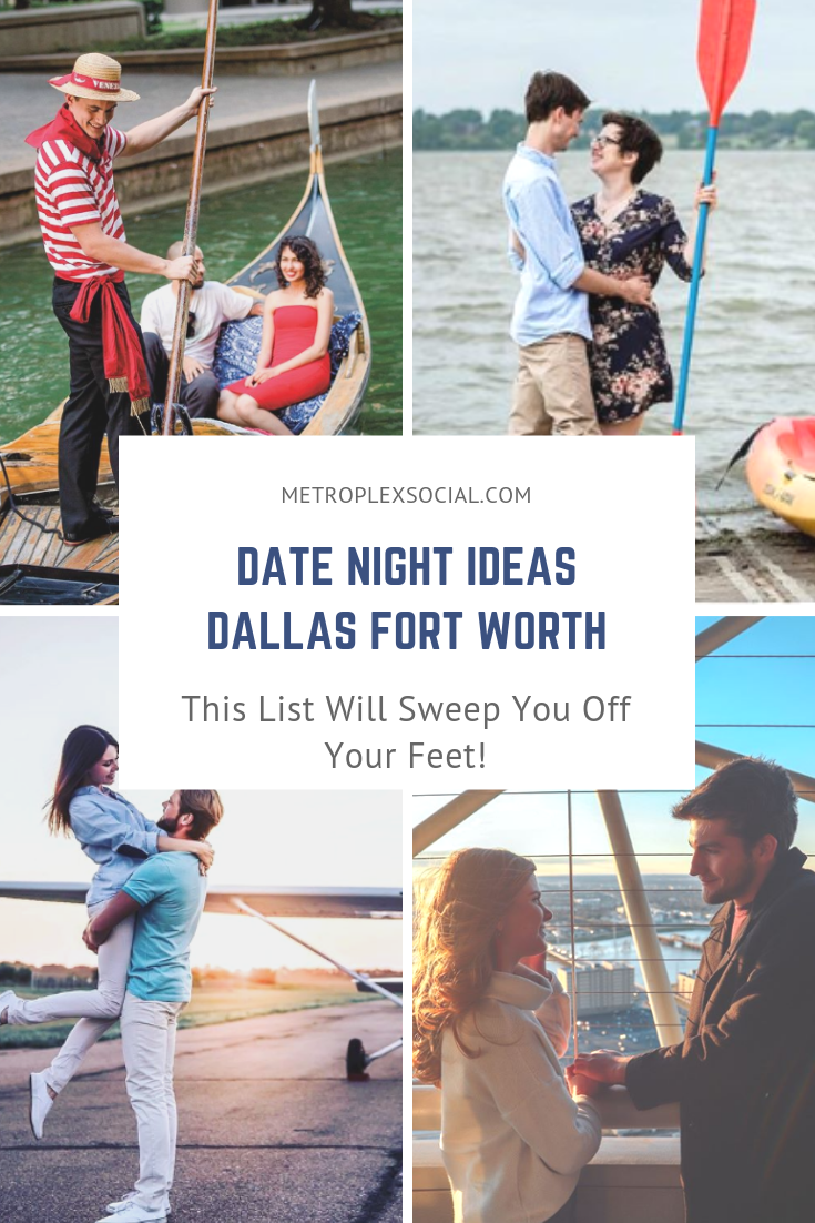 Date Night Ideas In Dallas Your S O Actually Wants To Do Date Night Fun Places To Go Dallas Fort Worth