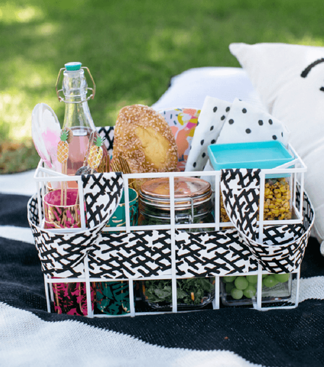 15 Cute & Easy DIY Picnic Food & Decoration Ideas (With ...