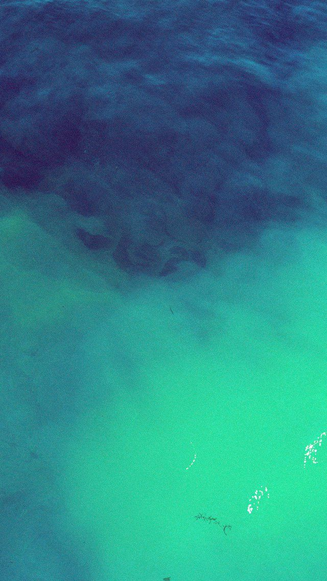 Blue Green Ocean Water Nature Sea Iphone 5s Wallpaper Download Iphone Wallpapers Ipad Wallpapers One Stop Download Green Ocean Green Wallpaper Nature