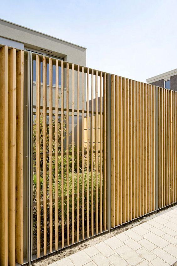 fantastic and fancy fence design ideas a fence pinterest rh pinterest com