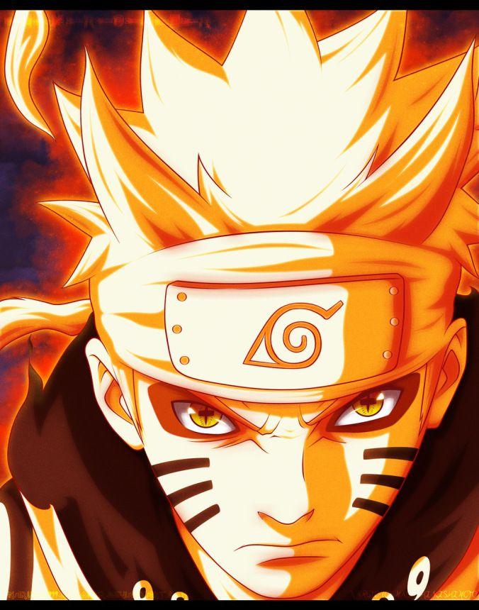 Foto Terbaru Naruto : terbaru, naruto, Wallpaper, Gambar, Naruto, Paling, Keren, Terbaru, (Update), Naruto,, Minato,