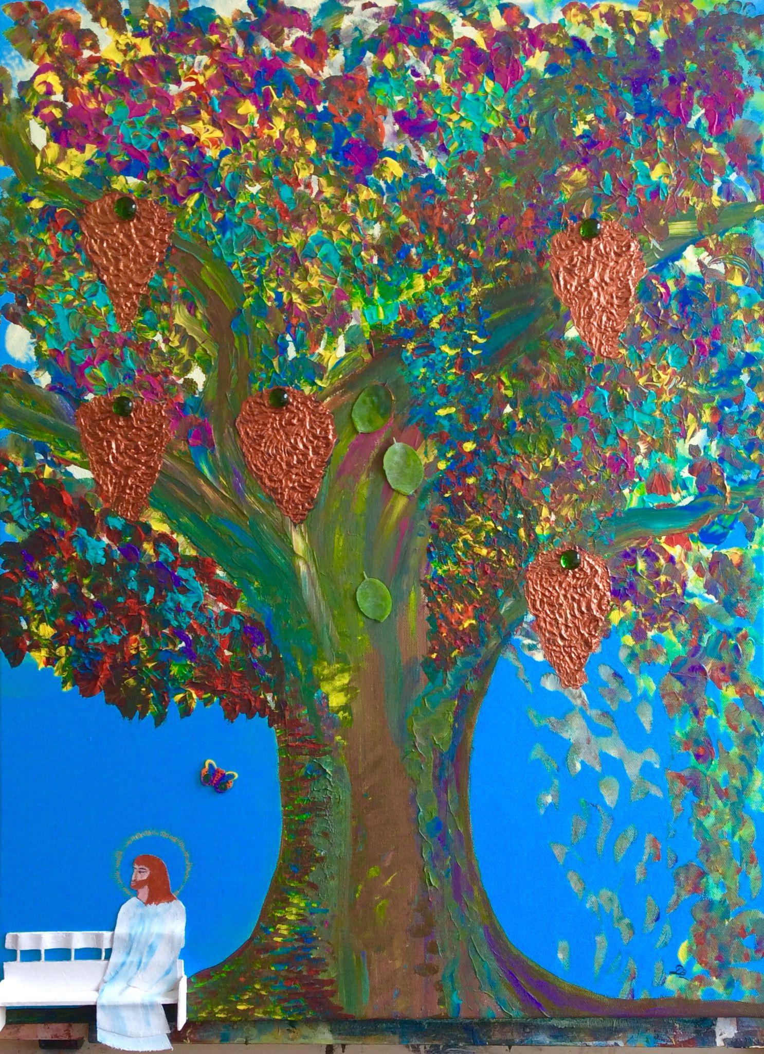 Onder de Levensboom