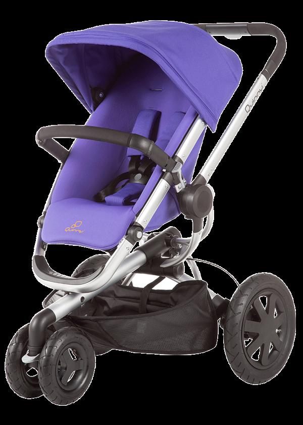 Quinny Buzz Xtra Stroller Brinquedos, Troller