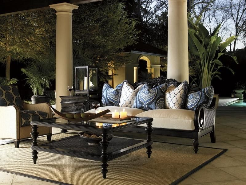 Best Tommy Bahama Outdoor Furniture With Images Outdoor Furniture Decor Lexington Home Furniture