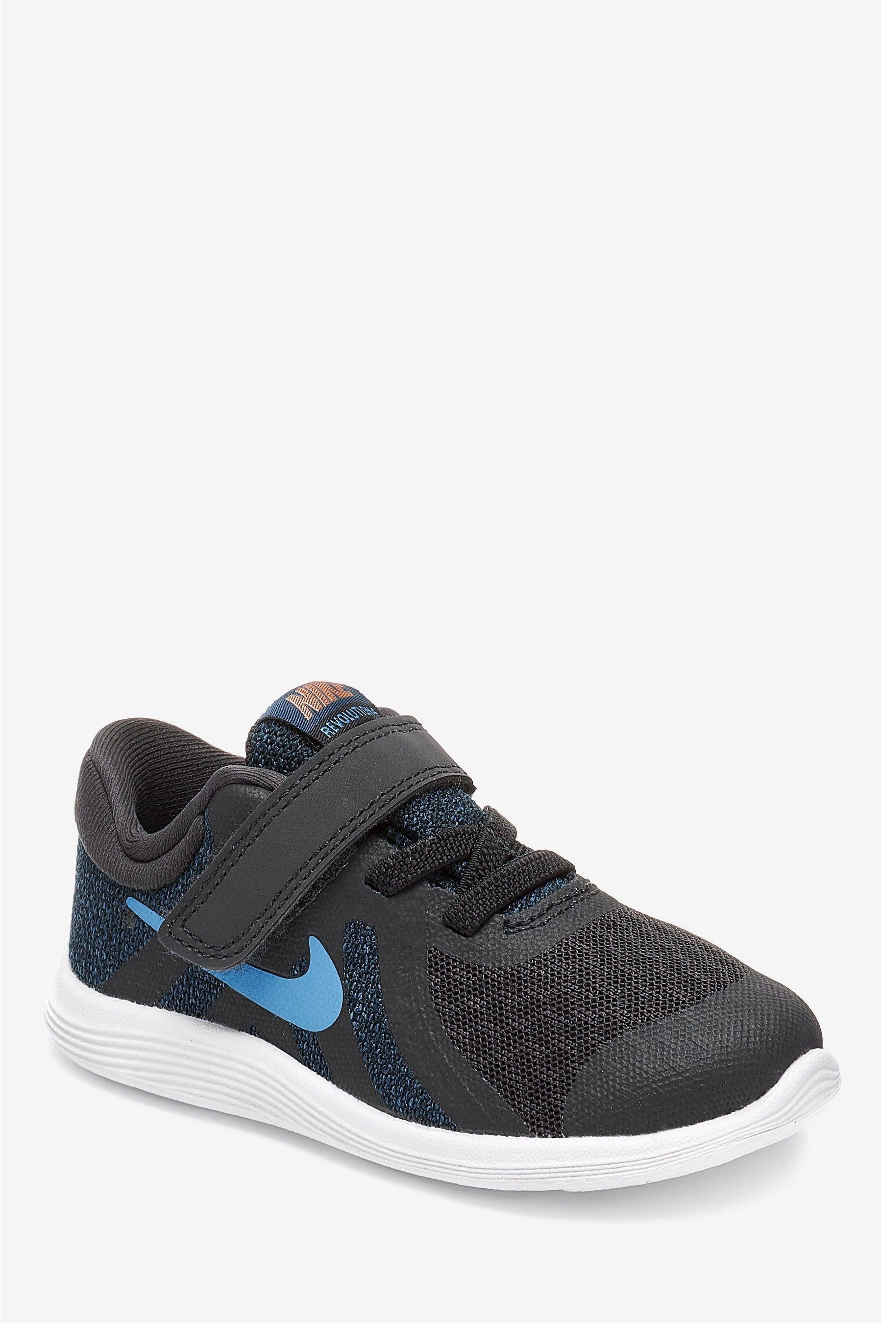 Boys Nike Run Revolution 4 Infant