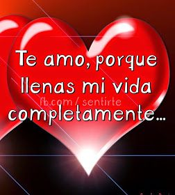 Amar Vivir Sentir y Sonreír ღ Blog: postales de amor