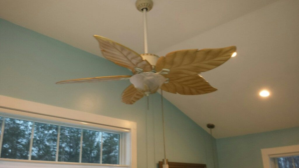 Master Bathroom With Images Ceiling Fan Hampton Bay Ceiling Fan Master Bathroom