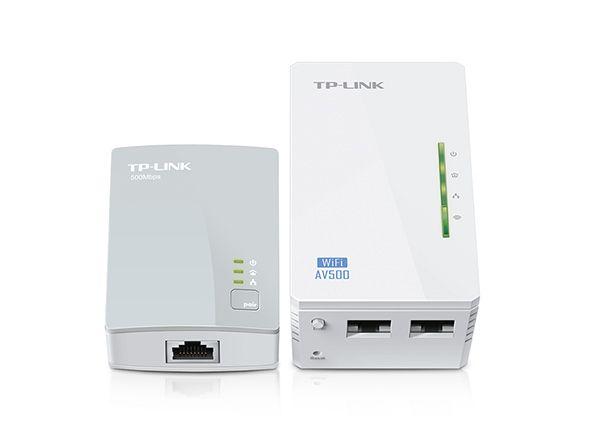 Como Instalar Plc Tp Link Tl Wpa4220kit Para Clonar Wifi Del Router Guía Rápida De Configuración Compartirwifi Router Wifi Link