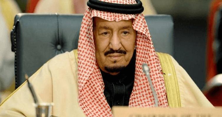 في كلمة العيد الملك سلمان يؤكد على سلامة المواطن والمقيم Newsboy King Eid