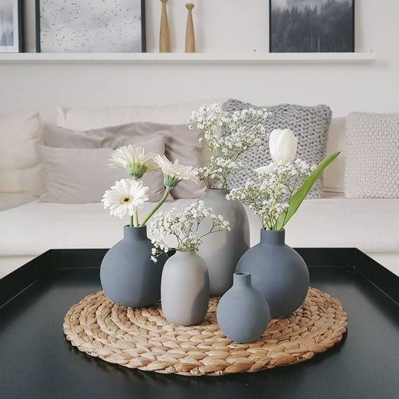 Photo of THE BEST HOME TABLE DECORATION DESIGN AND IDEAS Page 25 of 50