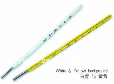 Mercury Thermometers I Used To Break These And Chase The Silver