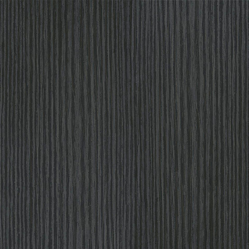 Black Wenge A Pure Black Timber Grain With Slightly
