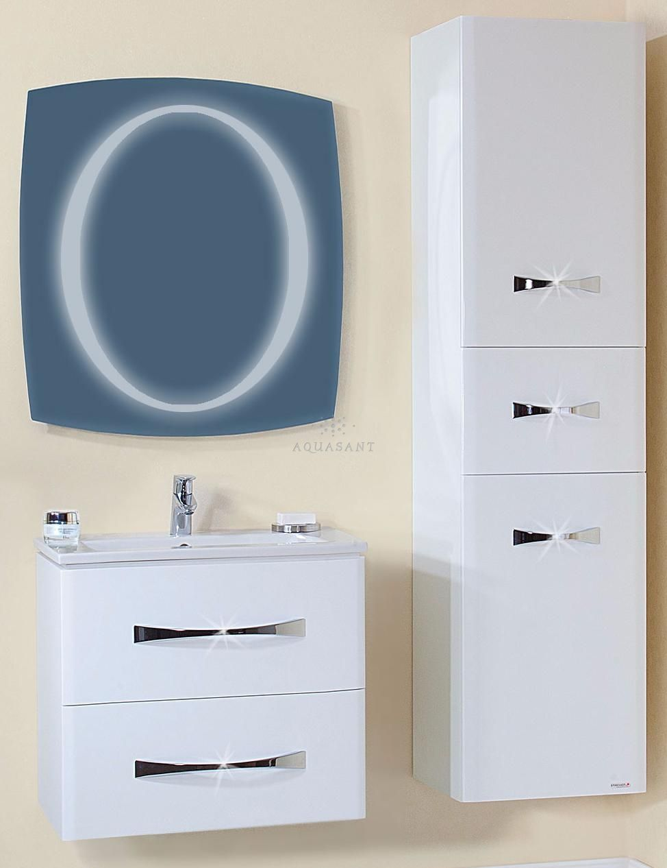 Aquasant мебель для ванной велвекс мебель для ванны