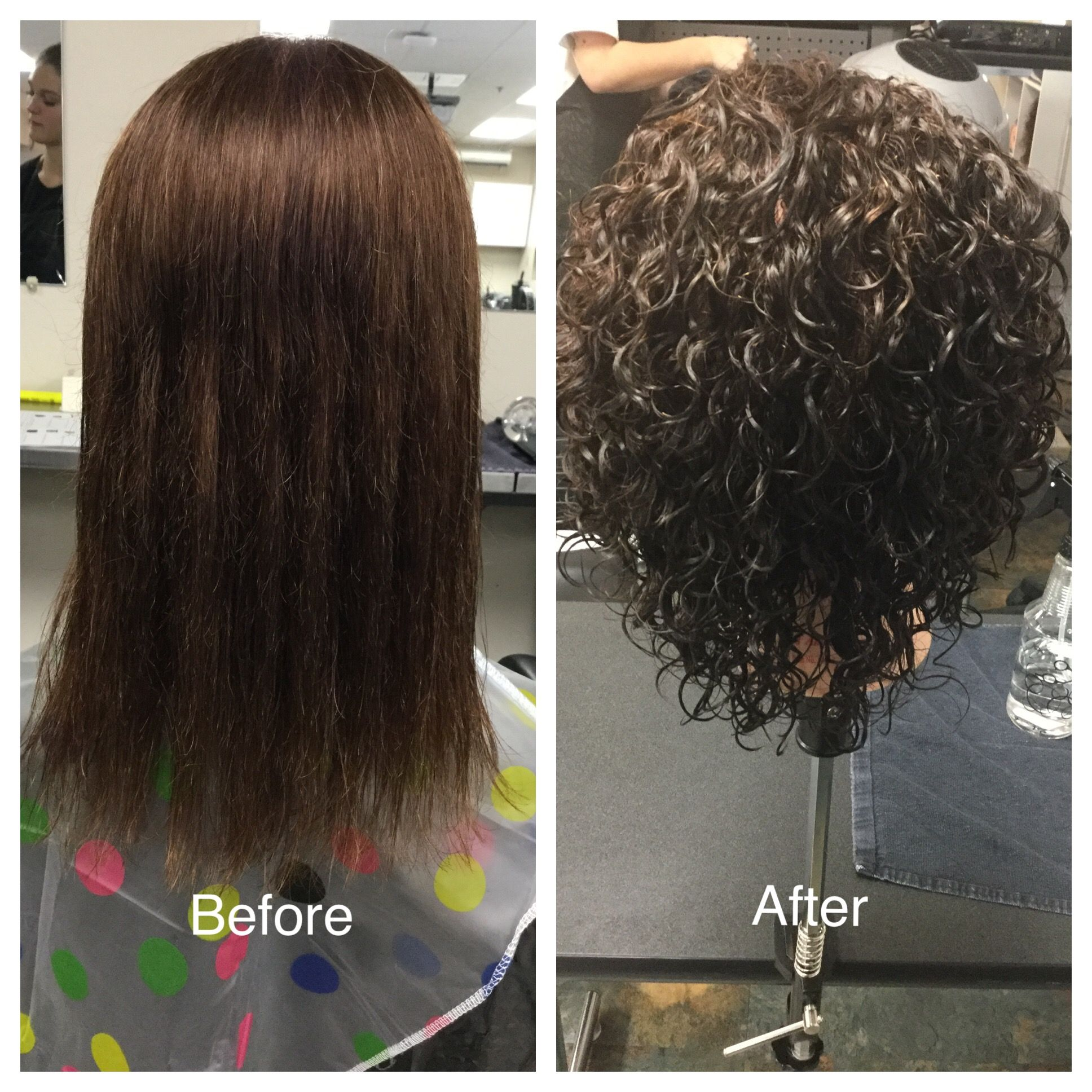 perm using alternating gray and white rods and quantum hydra