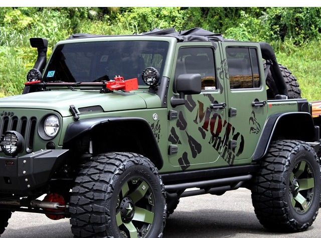 Jeeps With Cool Paint Jobs Go Back Gallery For Cool Jeep Wrangler Paint Jobs Cool Jeeps Jeep Dream Cars Jeep