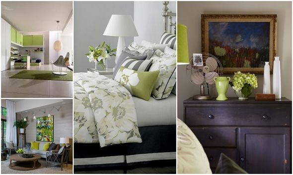 A World Of Inspiration: Decorating With