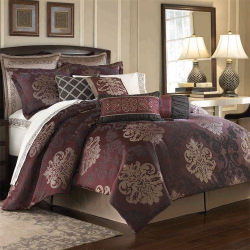 Pin By Vera Rolirad On Master Bedroom Bed Home Decor
