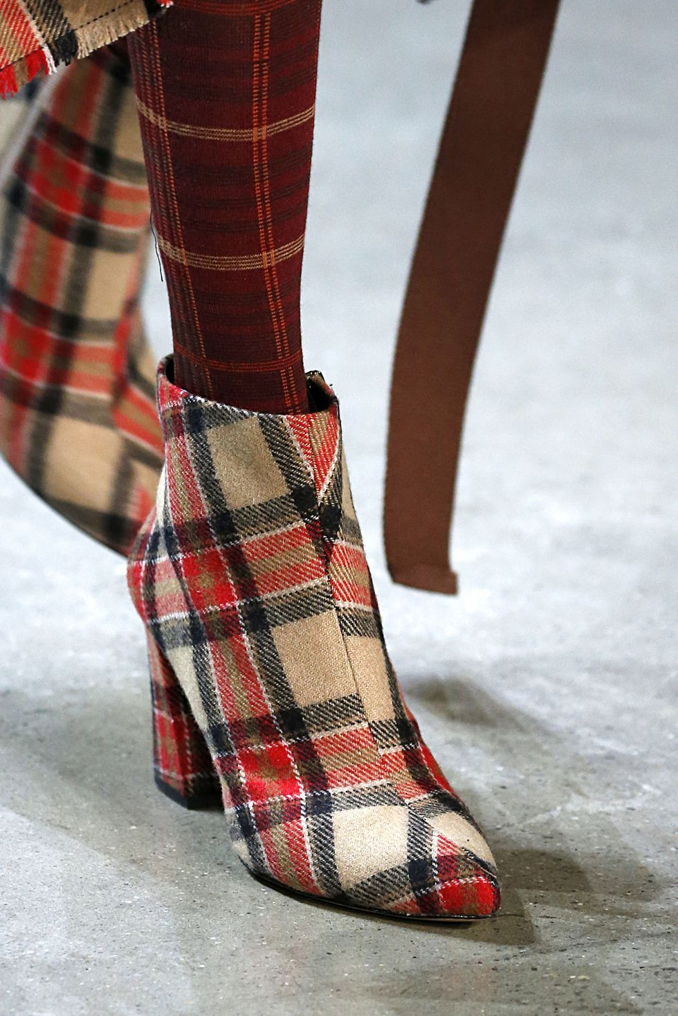162c57935759 33 Fall Shoe Trends for 2018 - Best Boots From New York Fashion Week FW18